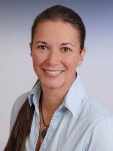 Rechtsanwältin Maria Laule